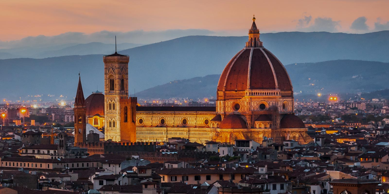 Italian Florence: EF College Study Tours